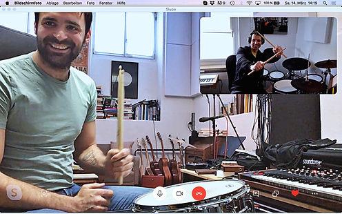 Online Schlagzeugunterricht München.jpg