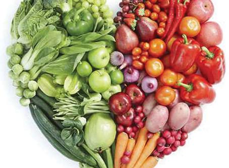 Fresh Produce Season is Here!