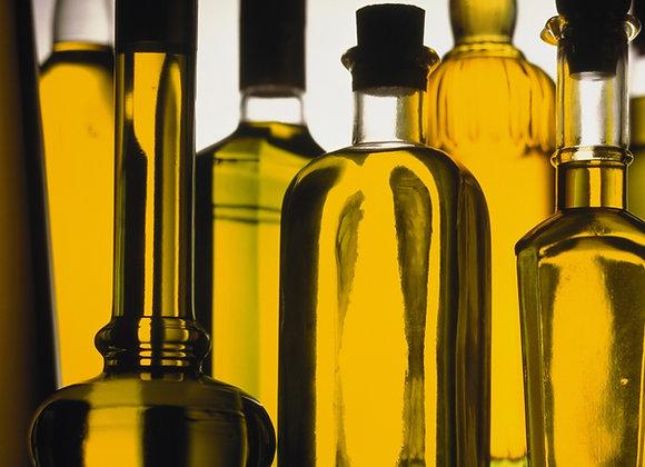 Riverina Vegetable Oil