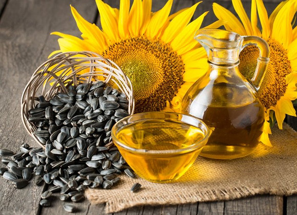 Pura Sunflower Oil