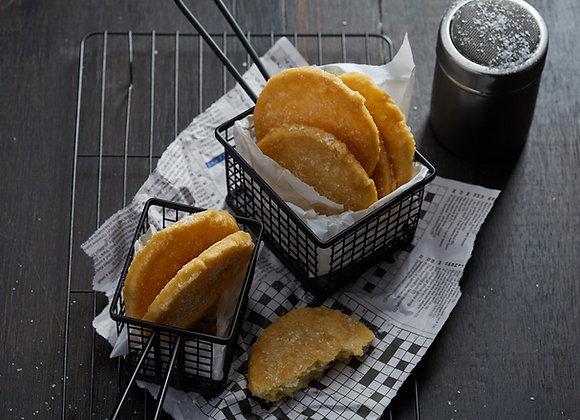 Moka Potato Cakes FROZEN