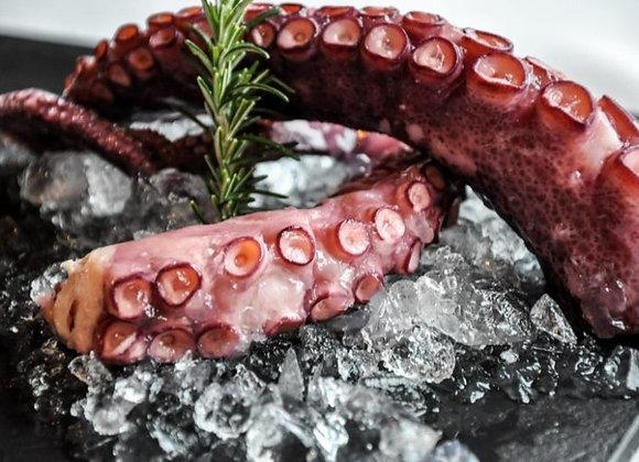 Abrolhos - Western Australia Octopus Legs FROZEN