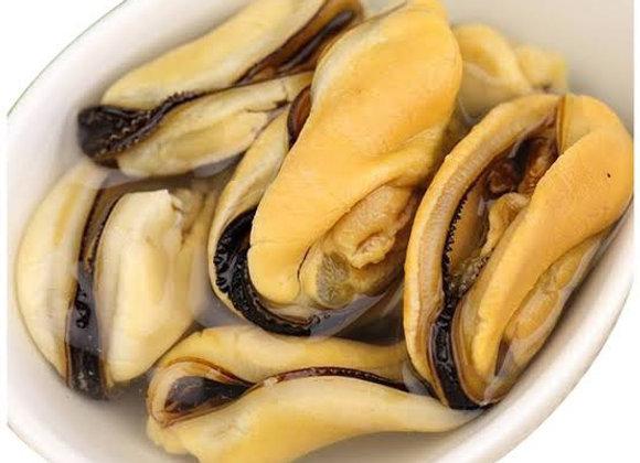 New Zealand Mussel Meat FROZEN