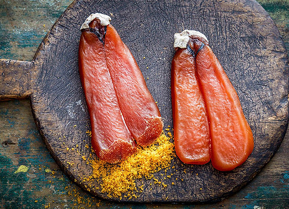 Australian Dried Bottarga Mullet Roe CHILLED