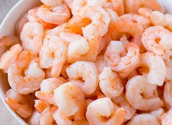 Shrimp Cooked FROZEN