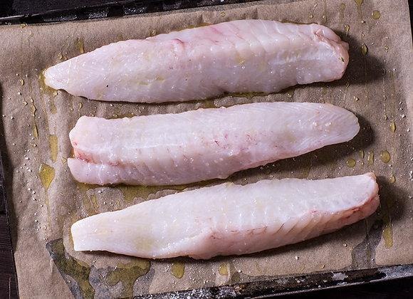 Australian Monkfish Filllets FRESH