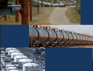New White Paper: PROCESS AUTOMATION MARKET OPPORTUNITIES IN THE U.S. OIL INDUSTRY MIDSTREAM SEGMENT