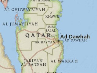 Qatar in the news - EIA Country Analysis Brief