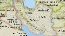 EIA Country Analysis Brief - Iran