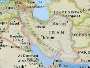 EIA Country Analysis Brief - Iran