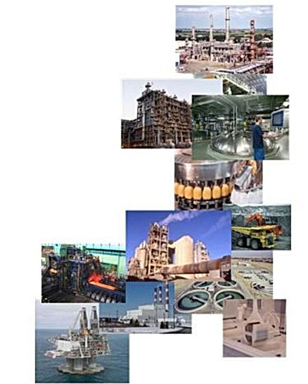 Process Instrumentation and Automation Industries