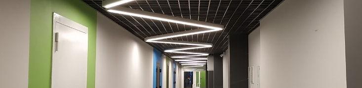 Энерго-Алянс электрика под ключ