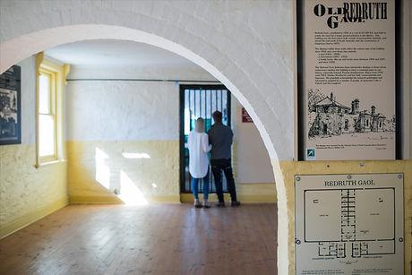 177 - Redruth Gaol Inside.courtesy Regio