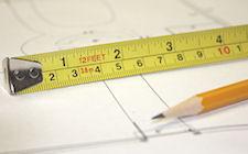 In Home Flooring Measure