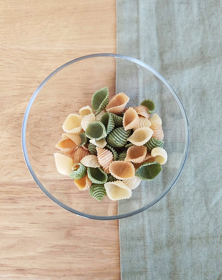 COQUILLAGES 3 SAVEURS