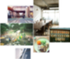 アンモナイツ,シェアハウス,吉祥寺,井の頭,瀬川翠,Studio Tokyo West,建築,ゲストハウス,瀬川