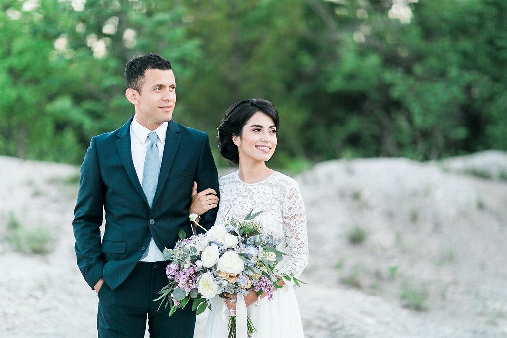Wedding, Stone Crest