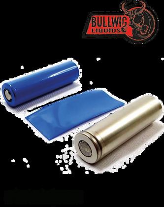 20700/21700 Wraps para Baterías