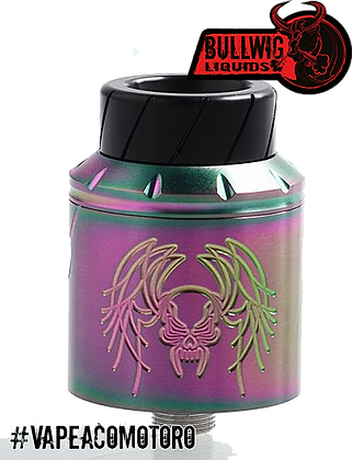 Armagedon InmoRTAl Modz Reckoning RDA (Heat Treated)