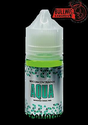 MxConcentrados Aqua