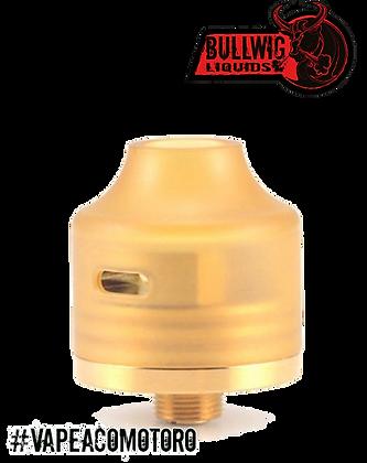Oumier The Wasp Nano RDA (Gold)