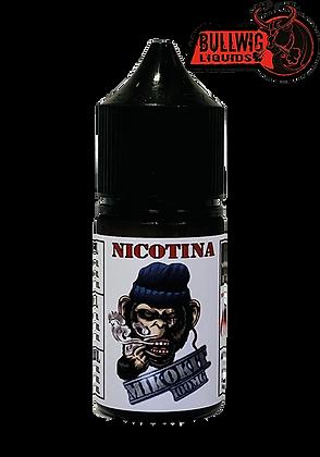Mikokit - Nic0tin@ 100 mg/ml