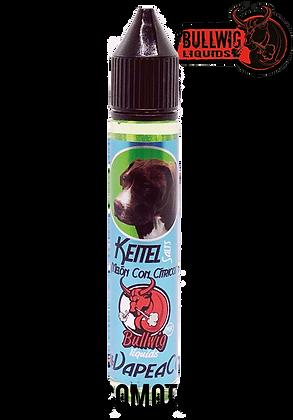 Keitel Salts 30 ml
