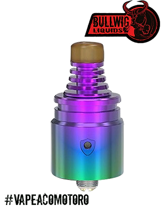 Vandy Vape Berserker MTL RDA(Rainbow)