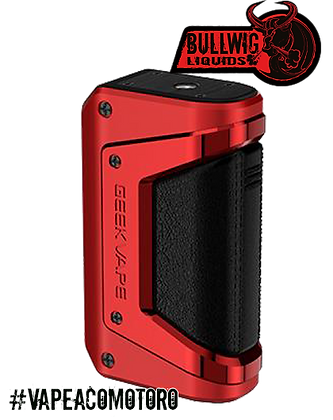 Geekvape L200 (Red) Legend 2