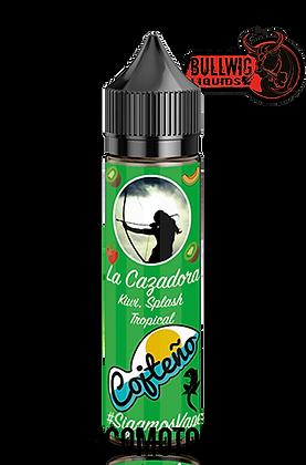 Cojteño - La Cazadora