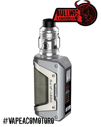 Geek Vape  L200 (Silver)