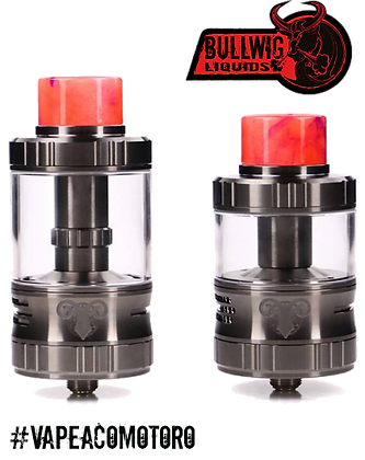 G-Taste Aries RTA 30mm (Black)