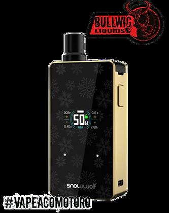 Snowolf P50 Kit (Gold)