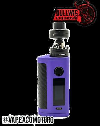 Asmodus Minikin 3S Kit (PURPLE)