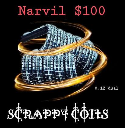 Scrappy Coils - Narvil