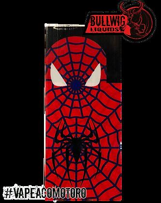18650 Wrap SPIDERMAN para Baterías