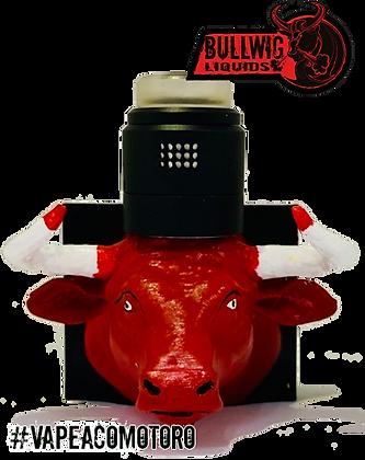 Stand para Atomizador - Bullwig