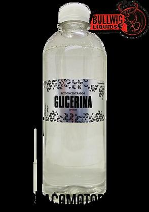 MxConcentrados Glicerina Usp Kosher 600 gr