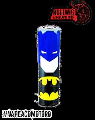 18650 Wrap BATMAN para Baterías