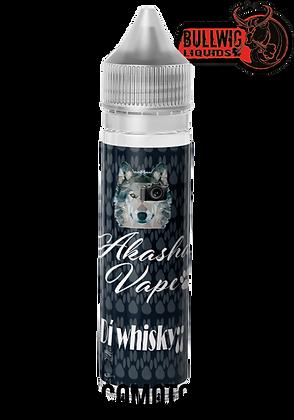 Akasha Vape - Dí Whisky