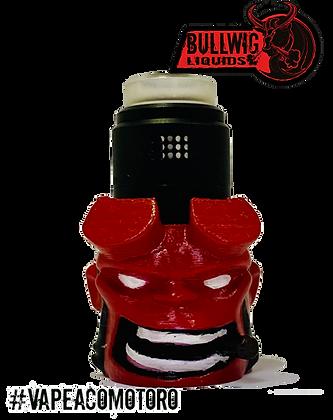 Stand para Atomizador - Hellboy