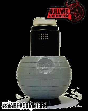 Stand para Atomizador - Estrella de la Muerte