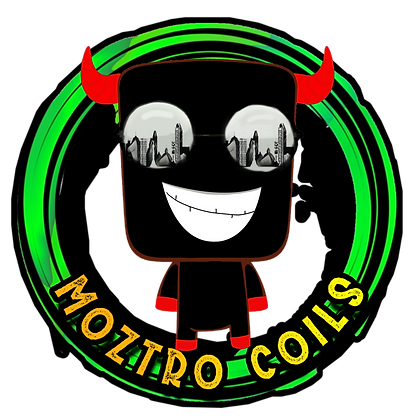 MOZTRO Coil Single