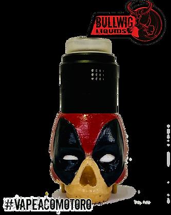 Stand para Atomizador - Deadpool