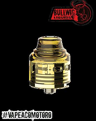 Oumier Wasp Nano S (Transparent Gold)