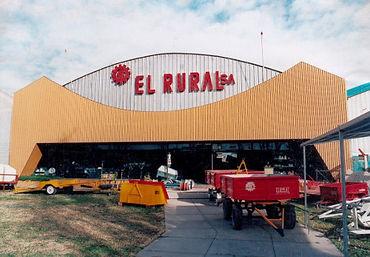 acoplados trailers El Rural