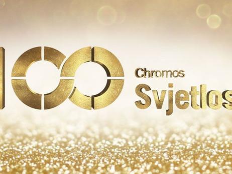Kako tvrtka Chromos-Svjetlost koristi ININ softver u proizvodnji boja i lakova