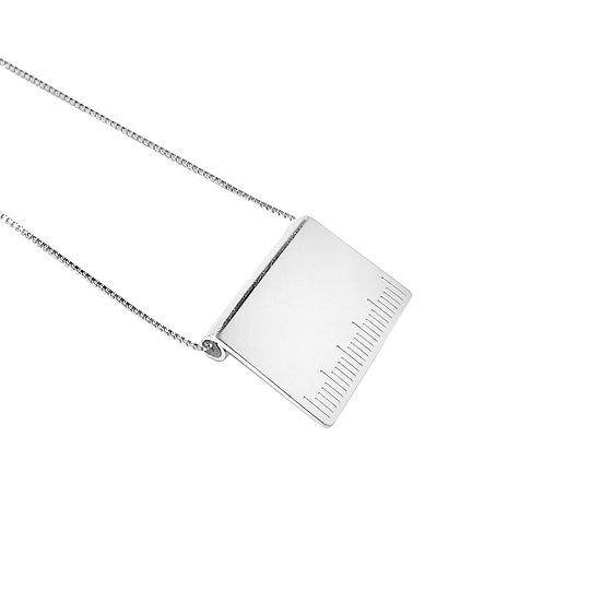 2.5cm Necklace