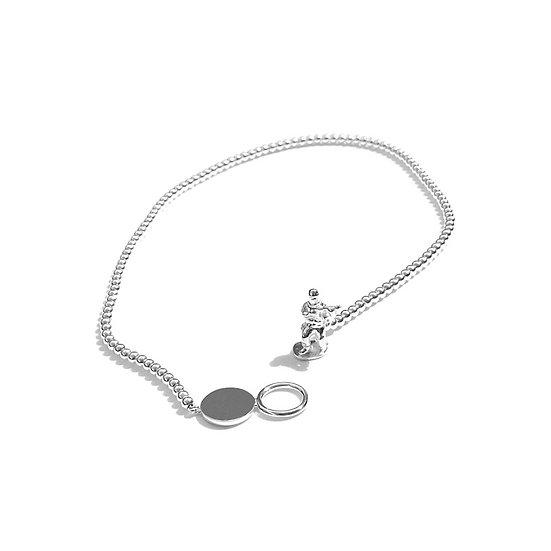 Arm Me .4 Necklace