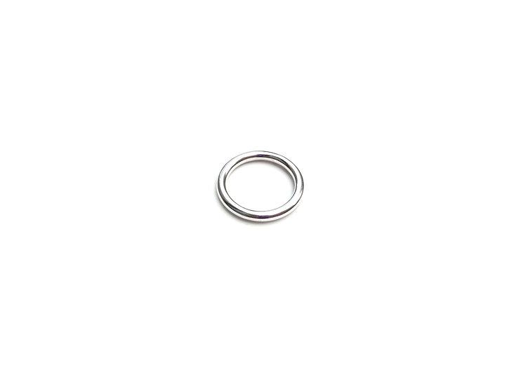 New Beginning Ring
